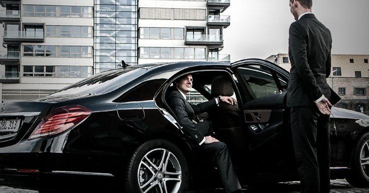 Seatac Airport Luxury Car Service