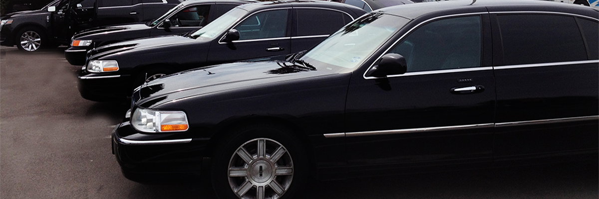 Seattle Town Car Service    Seatac Town Car Service