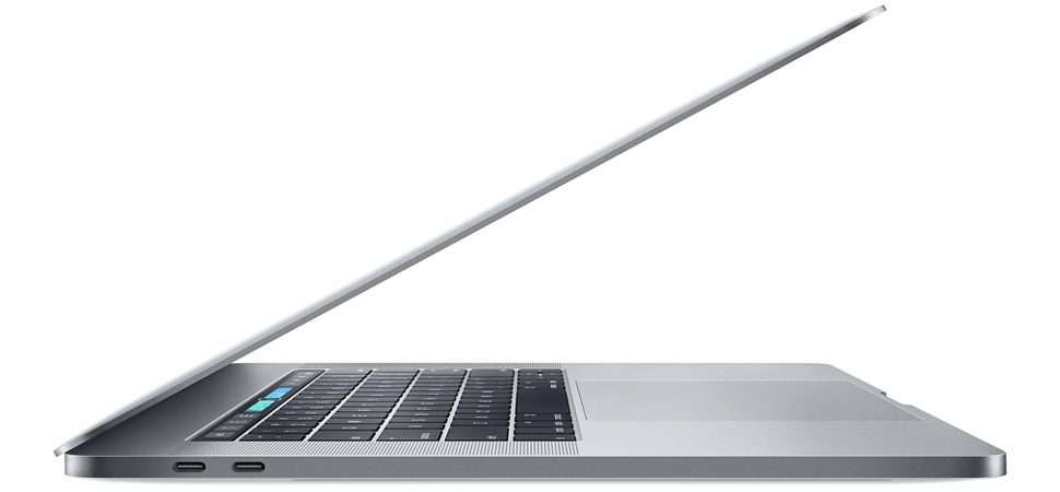 MacBook Pro - MacBook Pro elevates the notebook to a whole new level of performance and portability.