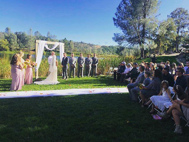 #strongholdranch #weddingdj