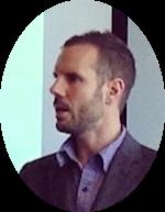 Scott Tillitt | co-producer + facilitator
