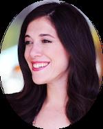 Amanda Steinberg | True Confessions keynoter