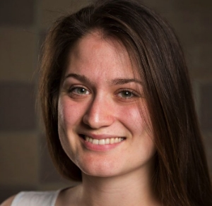 SVI Hudson Valley 2015 Fellow Justine Porter