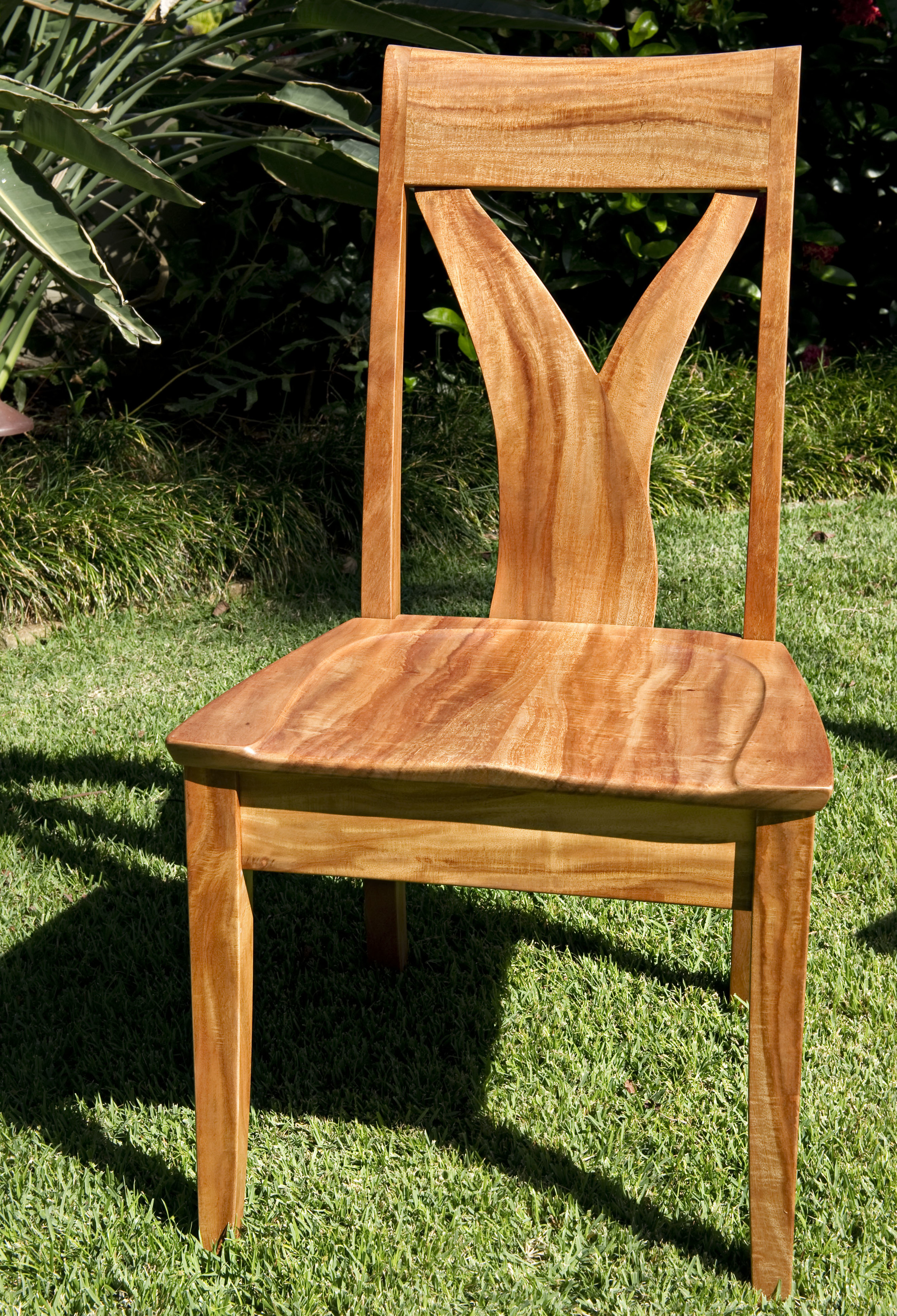 Heliconia Chair