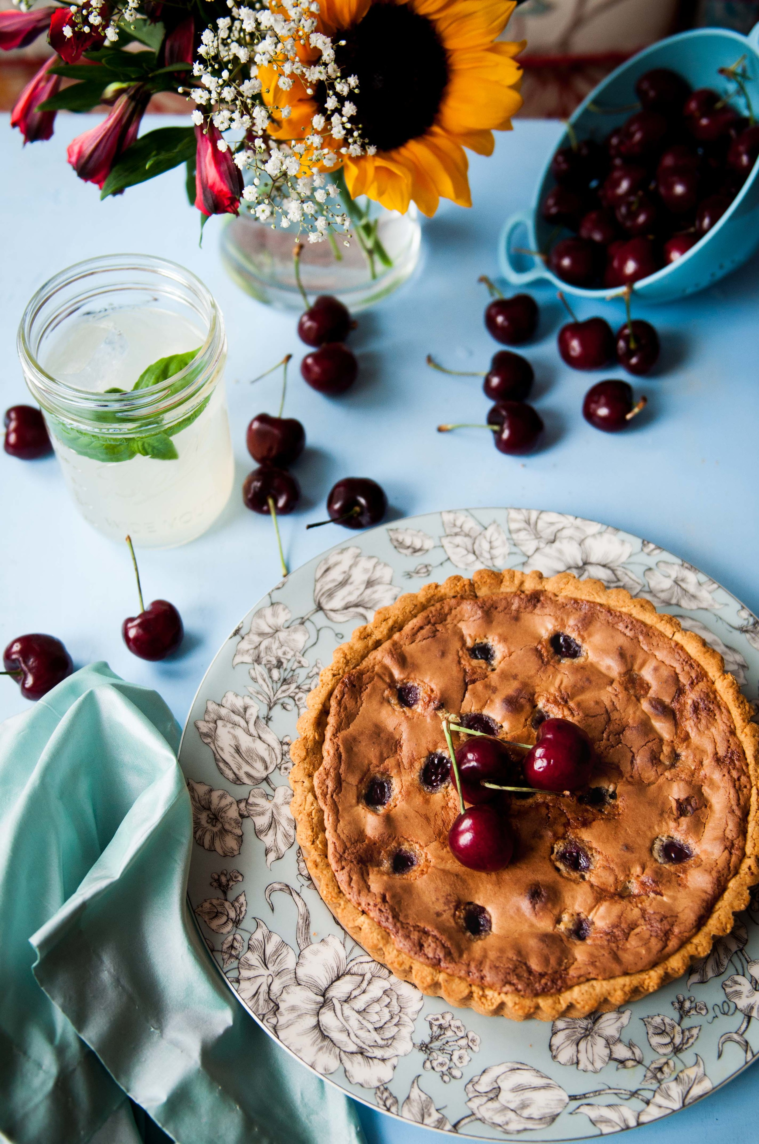 tart-just-baked