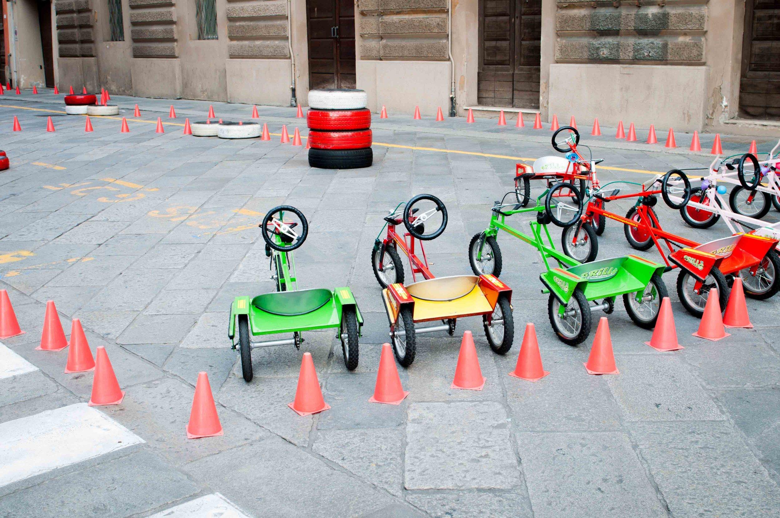 drag race - mini - Reggio Market