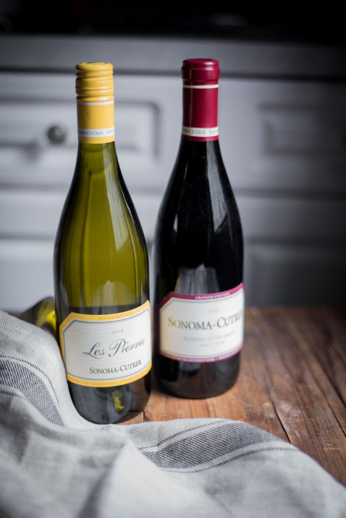 Tasting Notes Sonoma-Cutrer Wines -