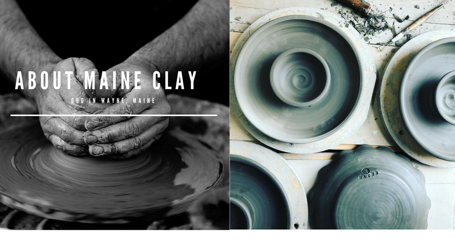 About Maine Clay