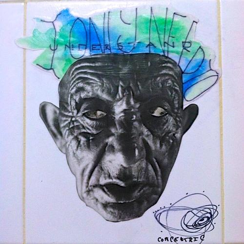 A Pablo Picasso-centric piece in the Pub bathroom