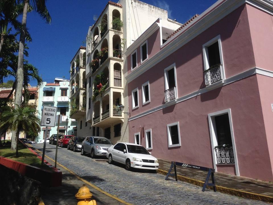 Puerto Rico. Credit: Ariela Brody '16
