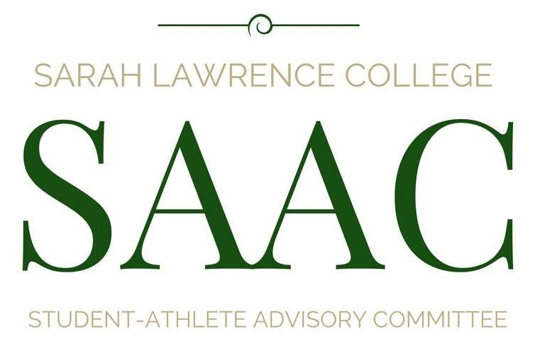 The Student-Athlete Advisory Committee logo, taken from the group's Facebook page.
