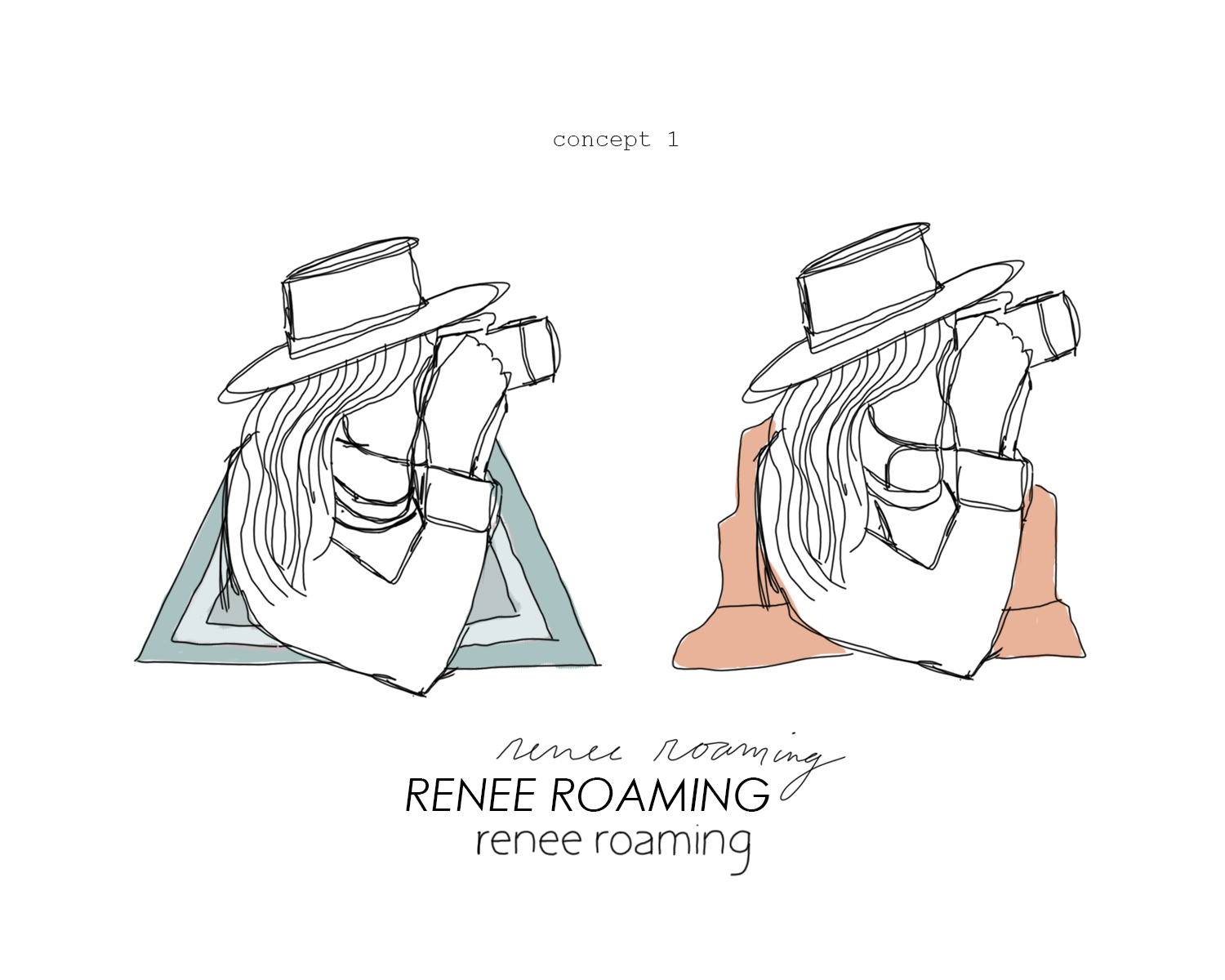 Renee Roaming Concepts