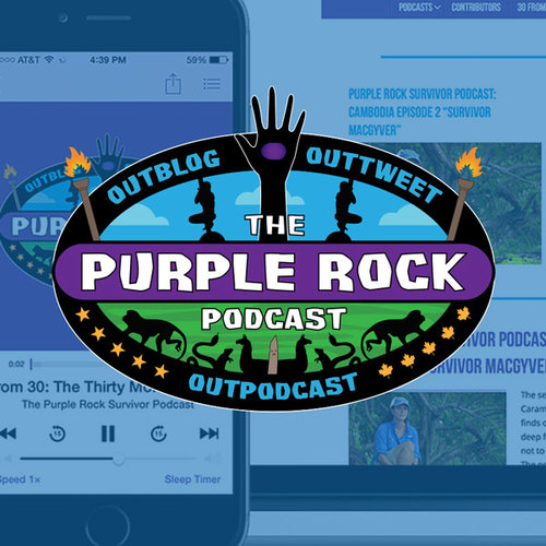 Purple Rock Podcast