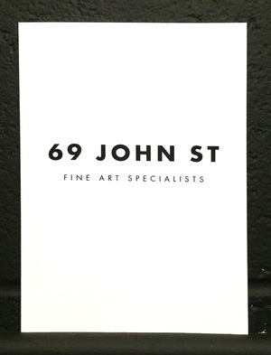 Volume 2 Exhibition Catalogue