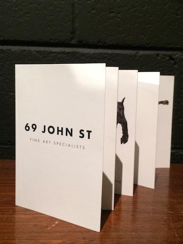 69 John St Fine Art Specialists Adam Cullen Bronze Sculptures