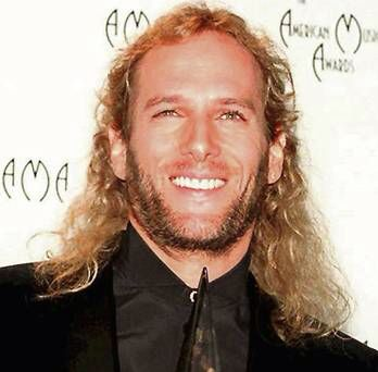 Michael Bolton. Growing up he was loved (by my mom) and hated by everyone else.