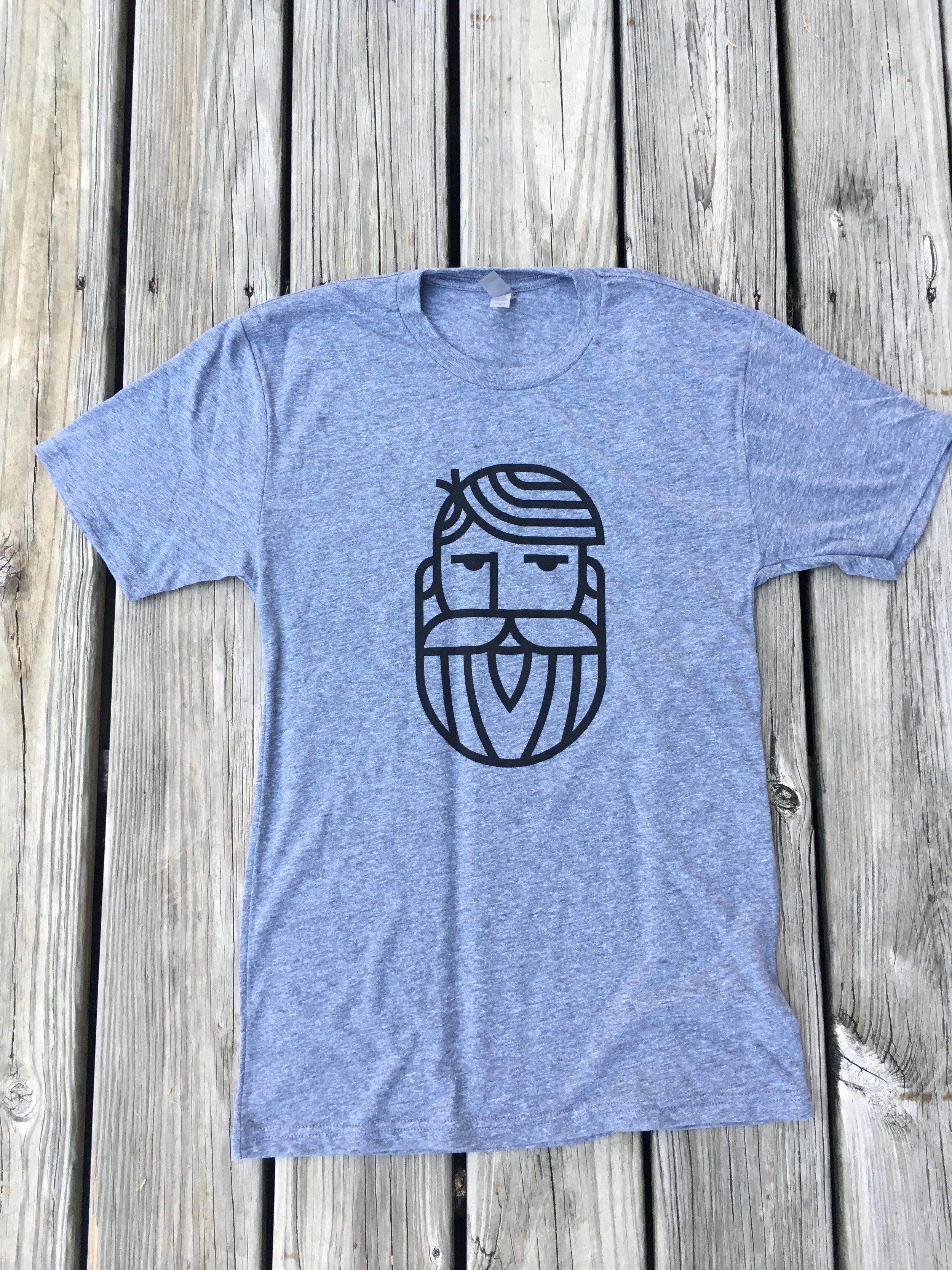 Men's Bearded Savant shirt