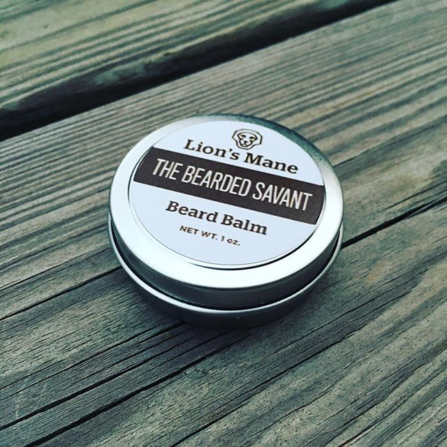 Tame your #beard while improving the health of your skin. #Organic ingredients. #Handmade. Premium #quality. #beardalm for the win! #dailyritual