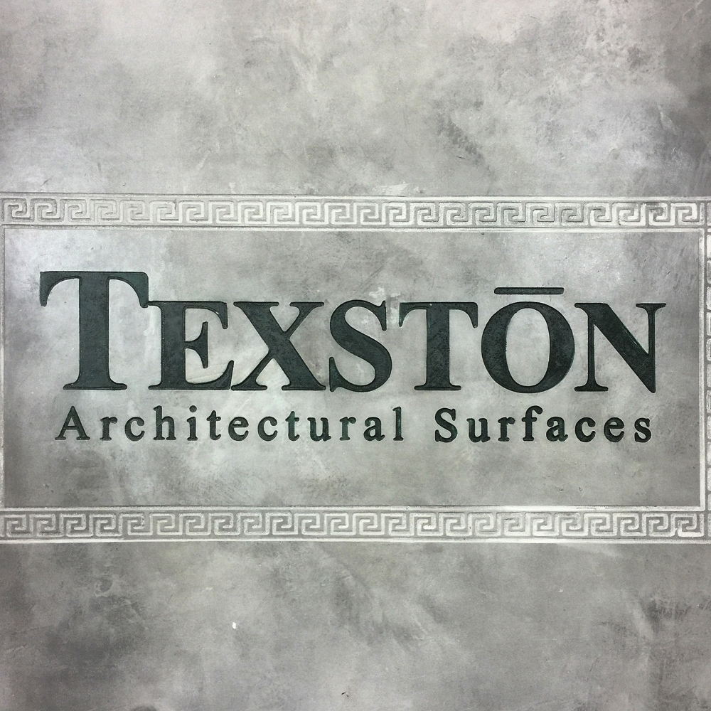 Texston - Architectural Surfaces
