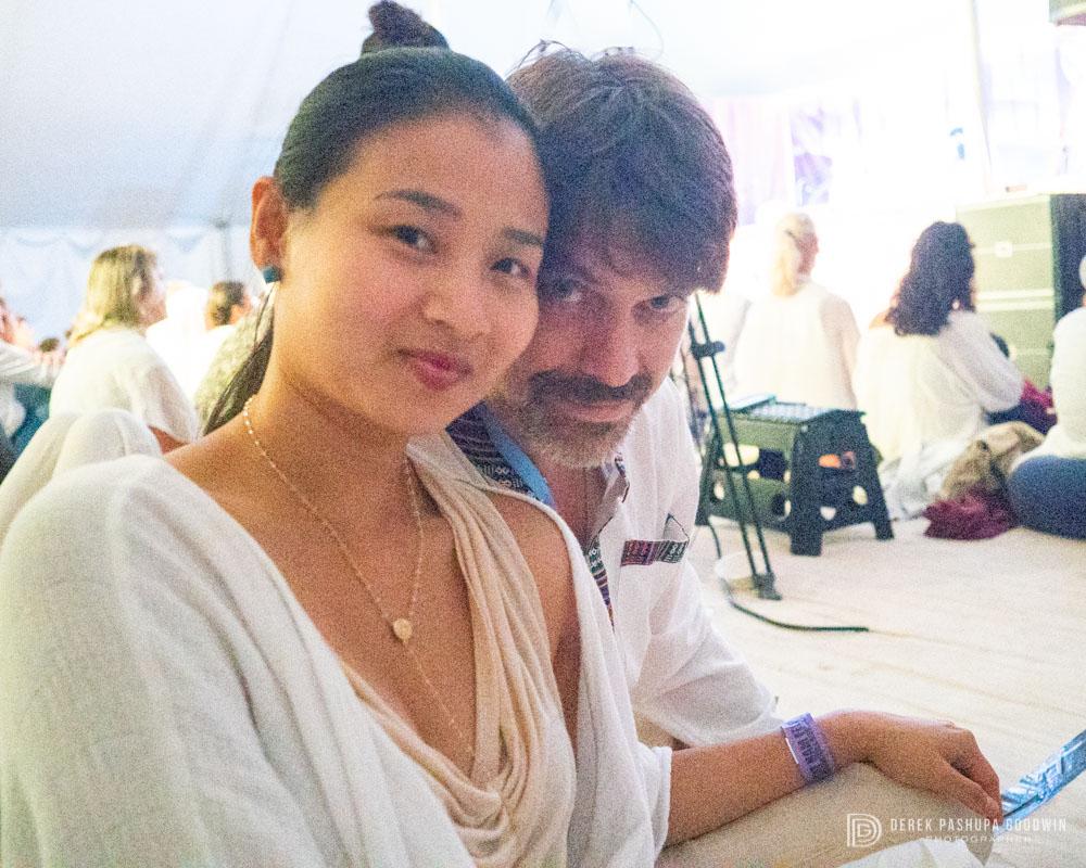 Siewli and Pashupa