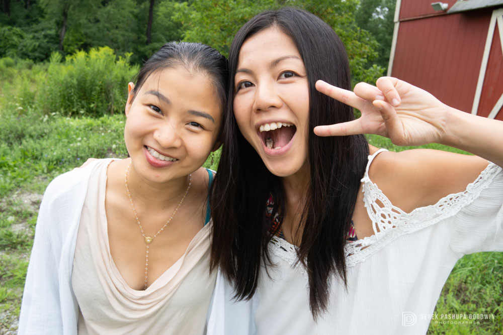 Siewli and Masha