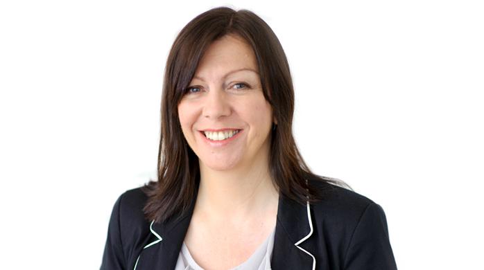 Sara Horn    Managing Dir., Production & Ops