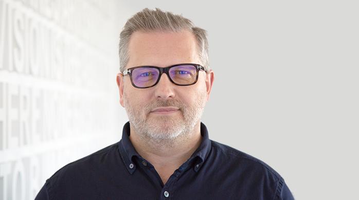 Scott Howard    Commercial Director