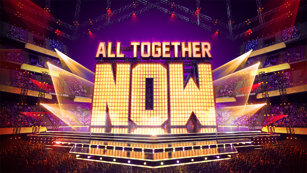 All Together now Australia_endemolshine