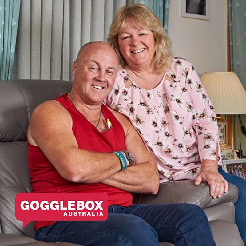 Click here to apply for Gogglebox.