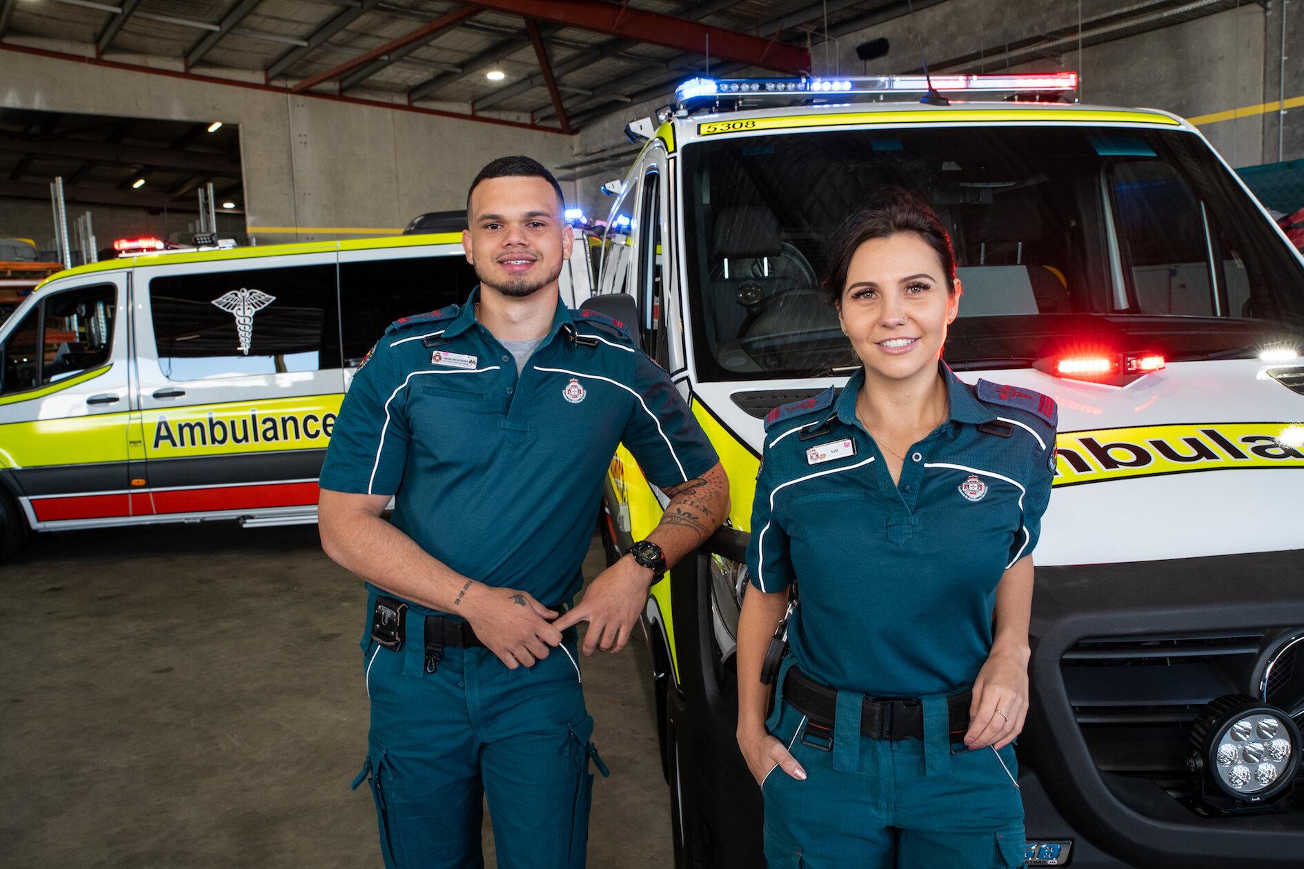 Ambulance Australia Armahn and Ash.jpg