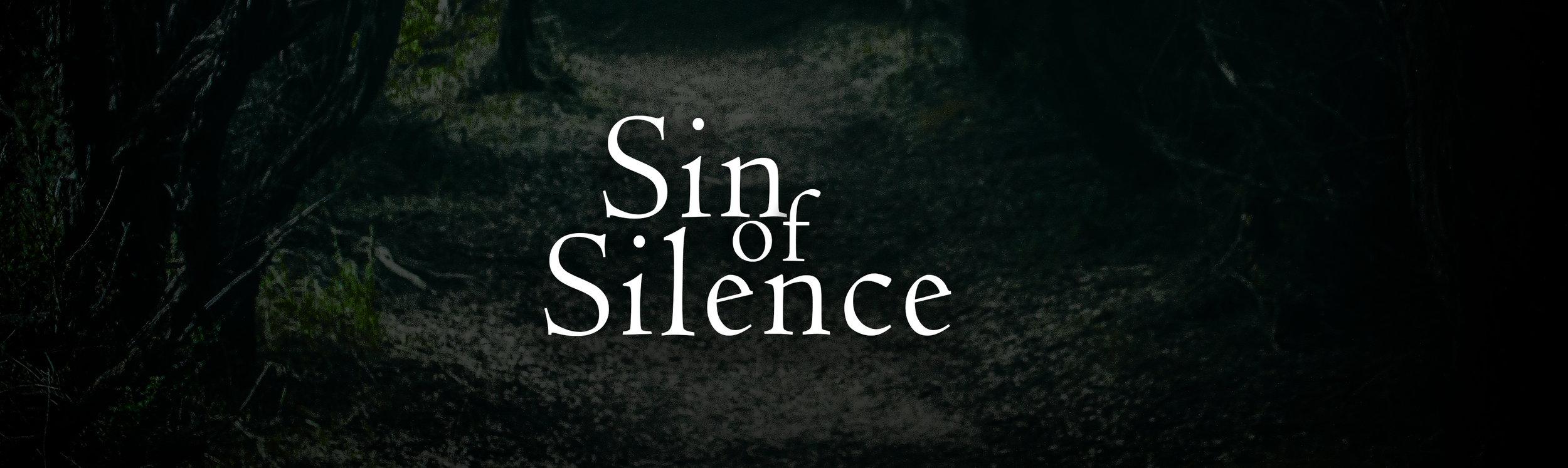 Sin of Silnce banner.jpg