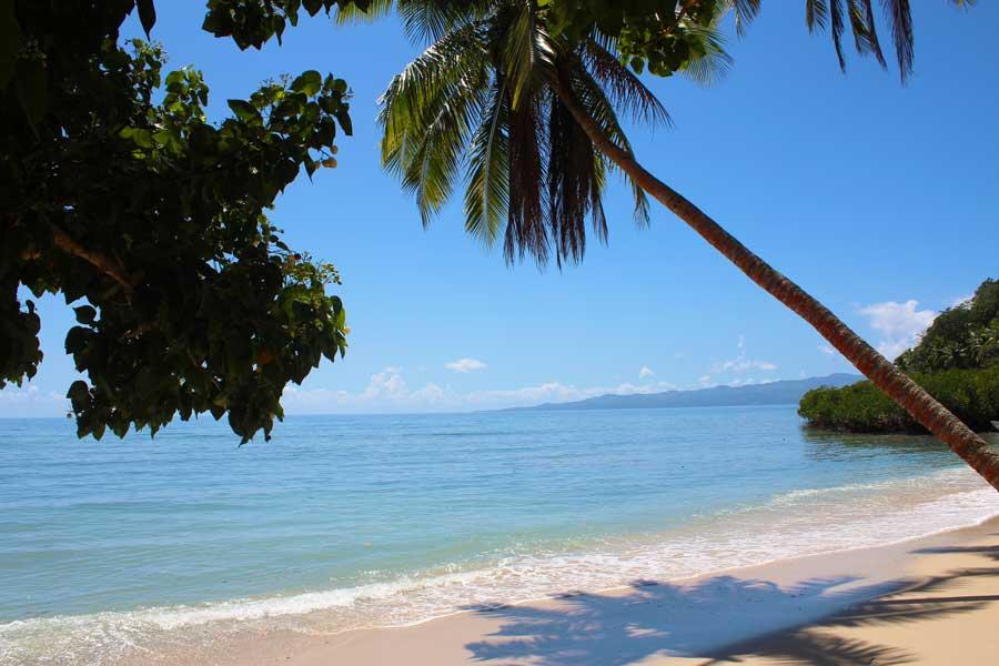 The Remote Resort, Fiji Islands Beach