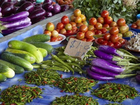 Nadi Stopover - Nadi Markets