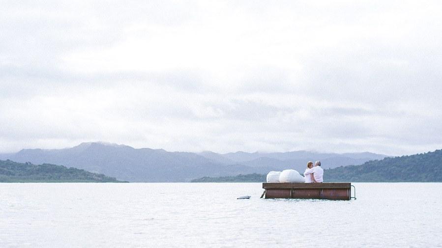 pontoon wedding steve esther.JPG