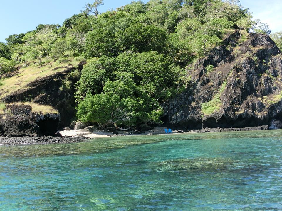 Hidden Beach - The Remote Resort Fiji Islands