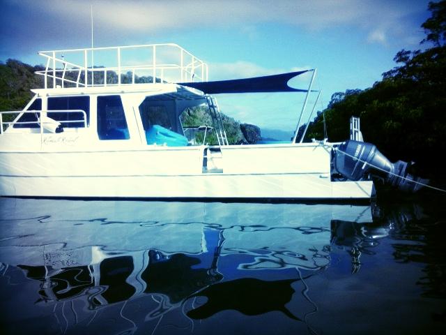 The Remote Resort Boat Remote 2.0