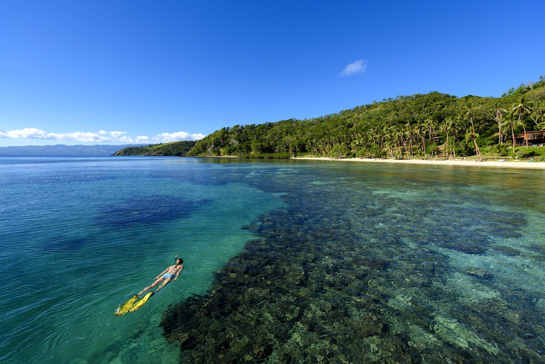 Snorkel House Reef - The Remote Resort, Fiji Islands