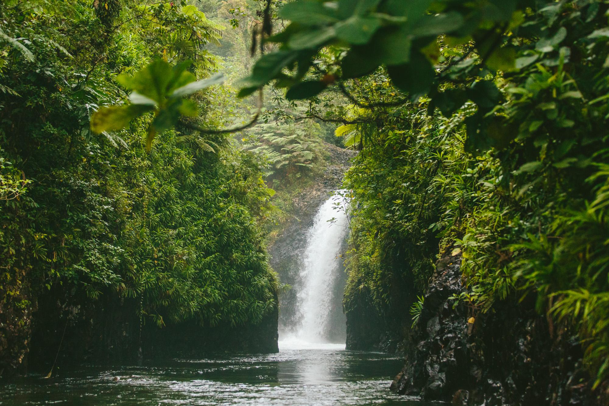 Lavena Coastal Walk - Taveuni- The Remote Resort, Fiji Islands
