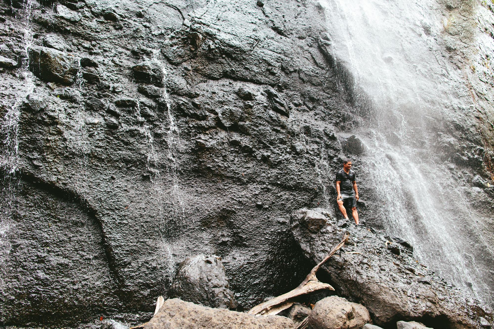 Buca Waterfall Hike - Vanua Levu - The Remote Resort, Fiji Islands
