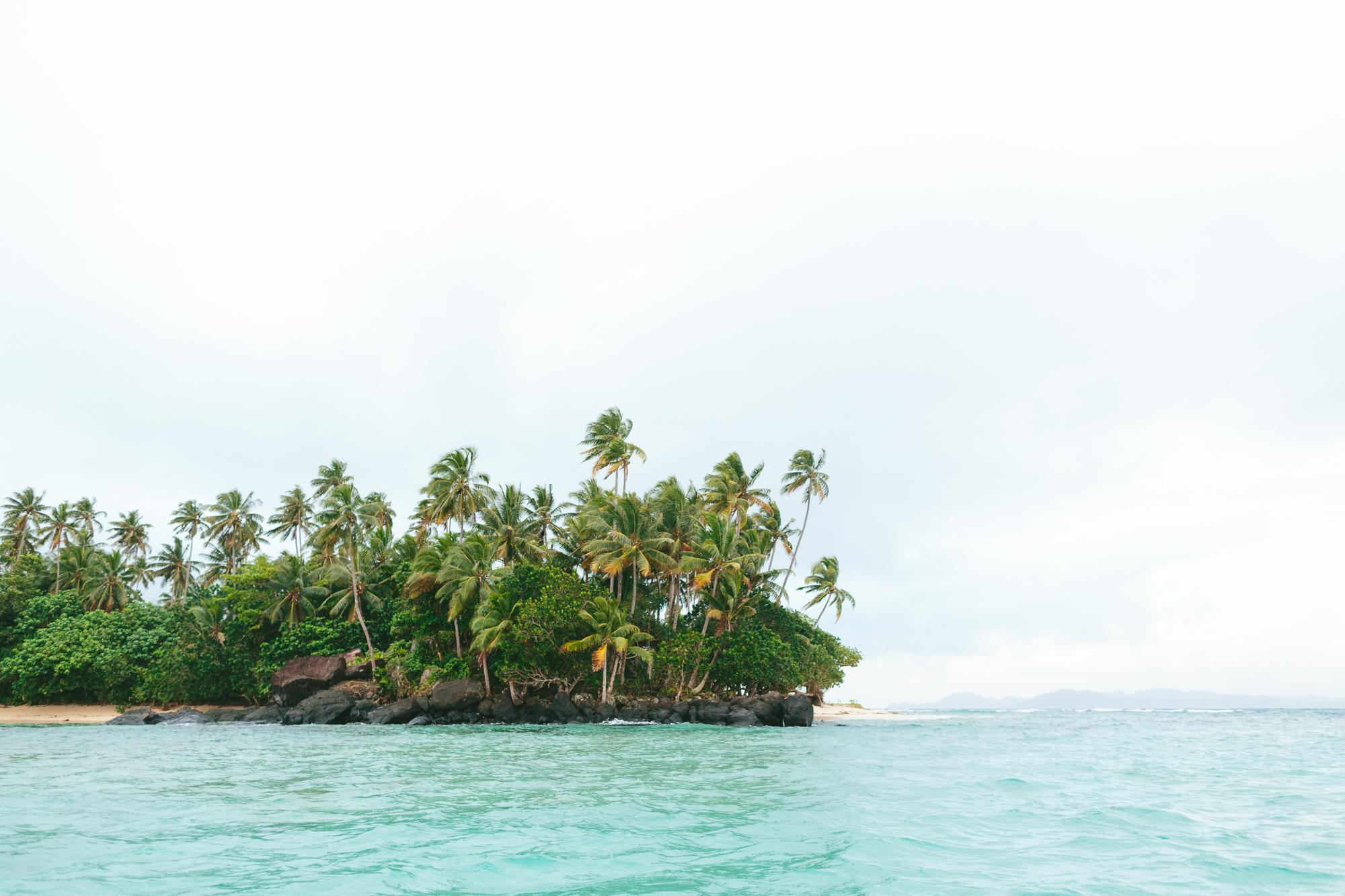 Castaway Kioa Beaches - Fiji Island Resort - The Remote Resort, Fiji Islands