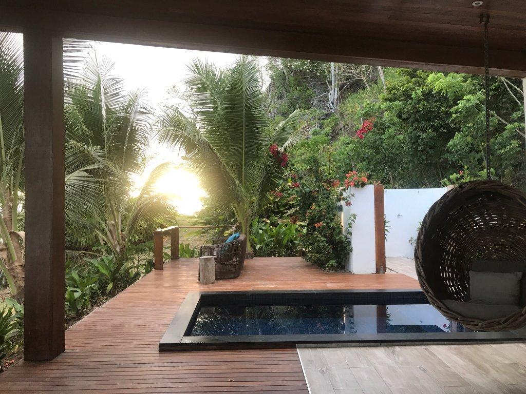 Honeymoon Accommodation Fiji
