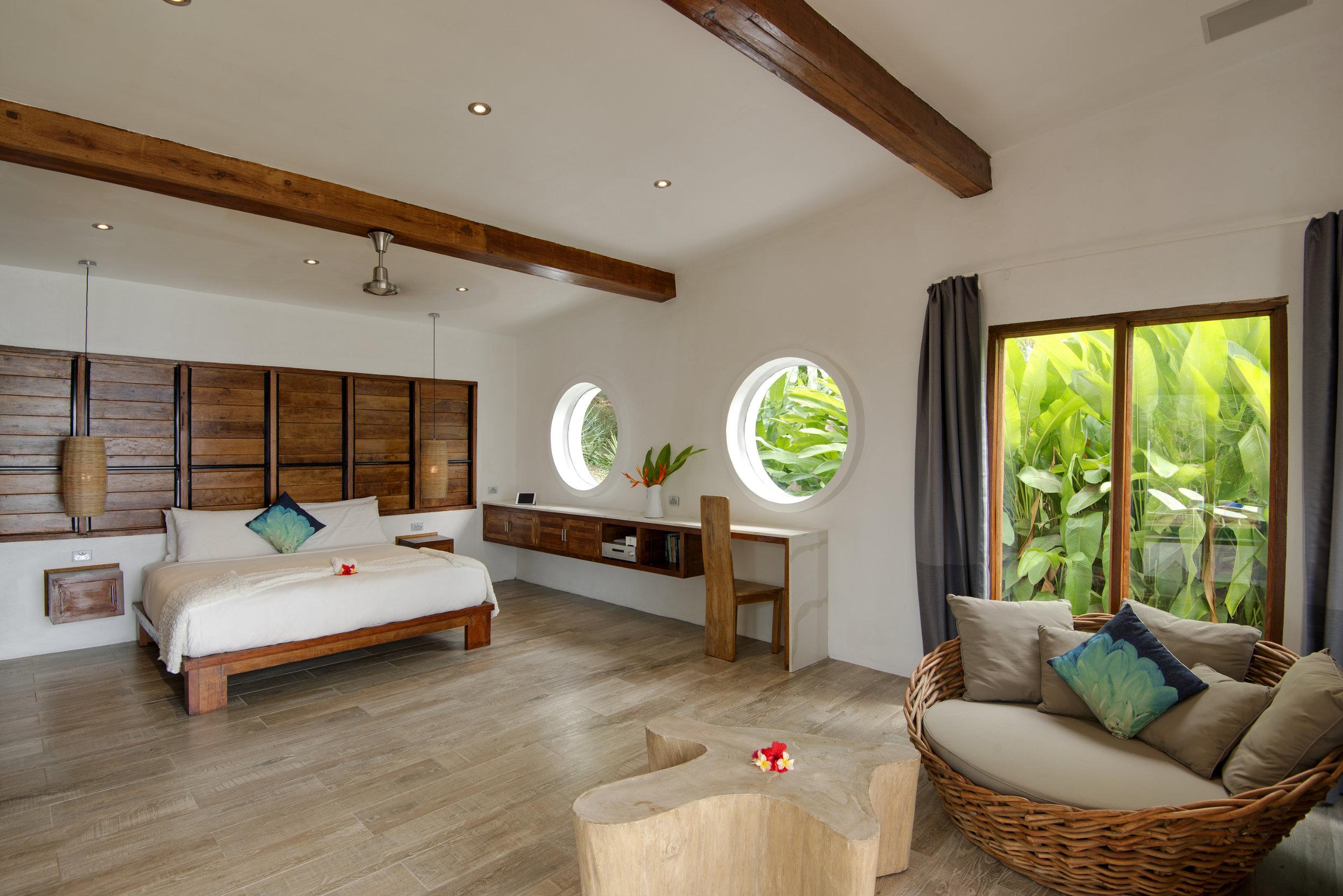 Royal Retreat - Luxury Fiji Accommodation
