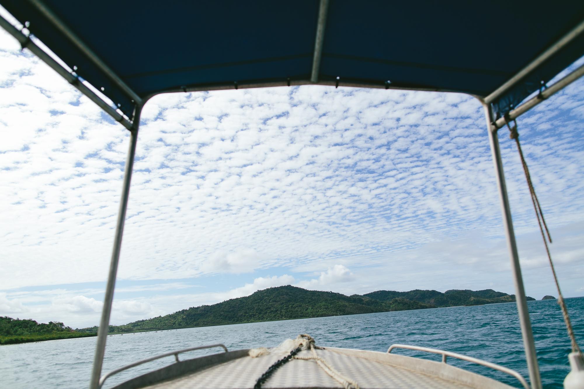 Castaway Beach Day- The Remote Resort Fiji Islands