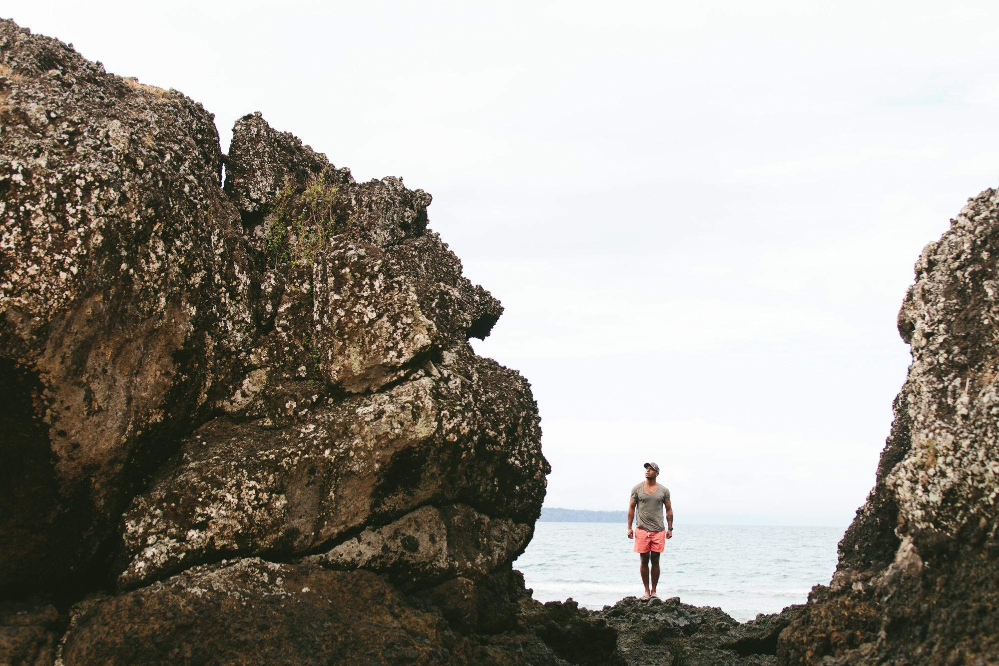 Hidden Beach Castaway Day - The Remote Resort Fiji Islands