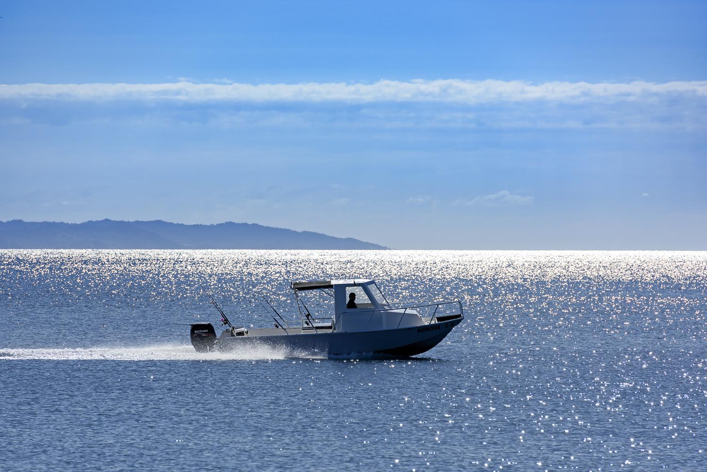 Boat - The Remote Resort - Fiji Resort