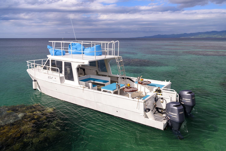 Rainbow Reef Snorkel Tour - The Remote Resort - Fiji Resort