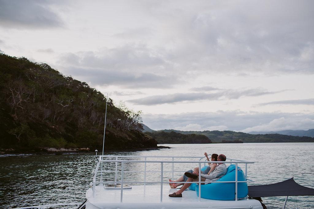 Elope in Fiji - The Remote Resort Fiji Islands - Off the beaten path ceremonies- Luxury Fiji Wedding or Elopement
