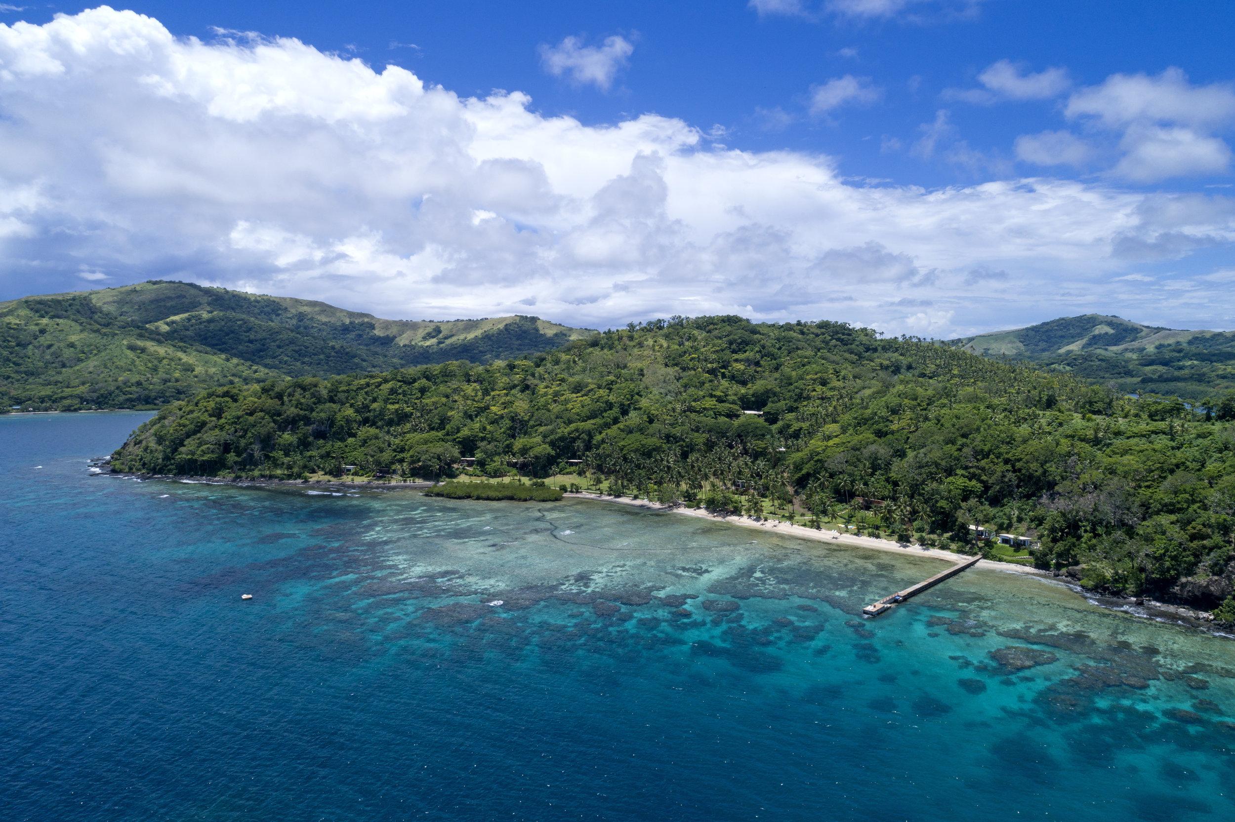 Best Fiji Luxury Resort - Beachfront - The Remote Resort Vanua Levu3.jpg