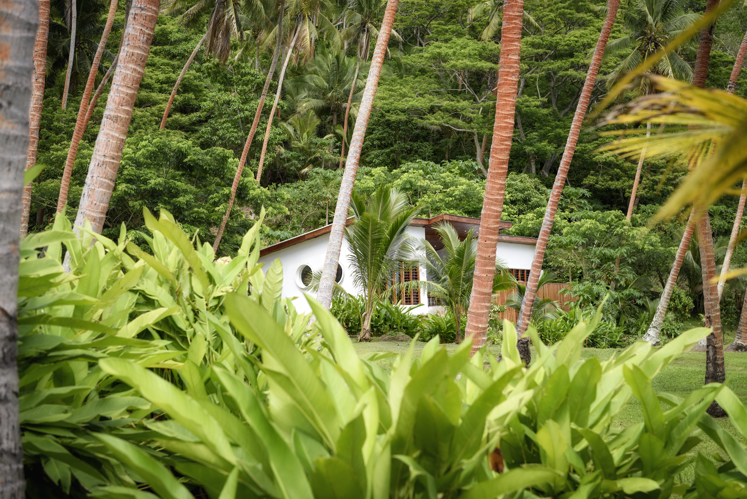 Fiji Resort - Two-bedroom Royal Retreat - Family Accommodation