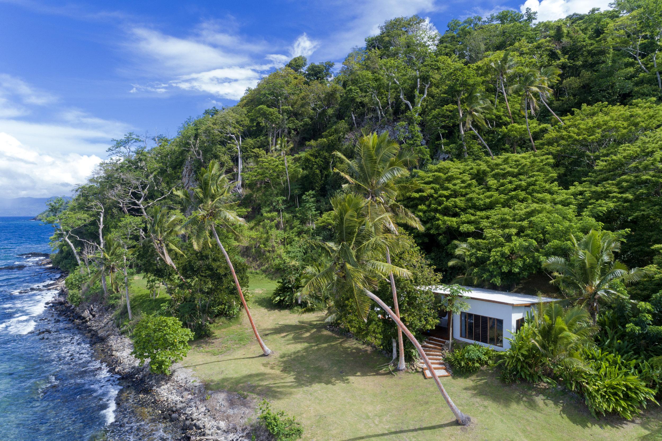 Fiji Resort - Couples Accommodation - Royal Retreat - Honeymoon - The Remote Resort10.jpg